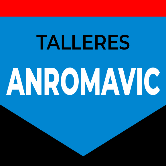 Talleres Anromavic